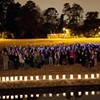 PurpleLight Vigil for Hope draws crowd to Freedom Park