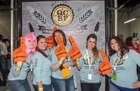 Experts share how to do Queen City Brewers Fest right