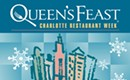 Queen's Feast to fulfill your foodie fantasies
