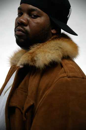 Raekwon at A3C Hip-Hop Festival