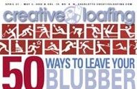 50 Ways to Leave Your Blubber