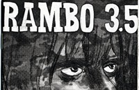 <i>Rambo 3.5, Brightest Day</i> among new comic reviews