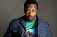 R&B singer Anthony Hamilton arrested in Mecklenburg County