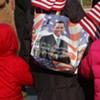 Random cool Obama bag