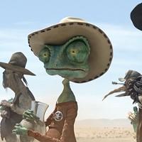 <em>Rango</em> / <em>Gnomeo & Juliet</em>: Tale of two toons