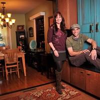 Rare restoration: A tailormade Merry (Oaks) home