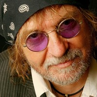Ray Wylie Hubbard at the Double Door Inn tonight (8/9/2012)