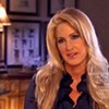Real Housewives star very 'tardy' to Auto-Tune