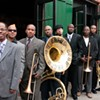 Rebirth Brass Band at Neighborhood Theatre tonight (12/26/2012)