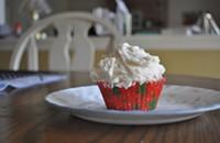 Recipe: Arnold Palmer Cupcakes
