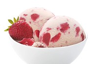 Recipe: Strawberry Ice Cream
