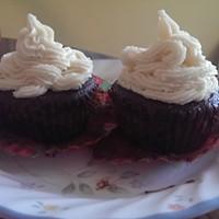 Recipe: Thai Coffee Cupcakes