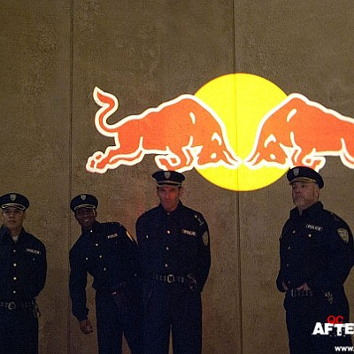 Red Bull Vault Party @ Mint Museum, 11/20/13