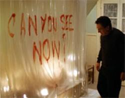 K.C. BAILEY / FOX - REDRUM REDUX Its curtains for Robert De Niros - career in Hide and Seek