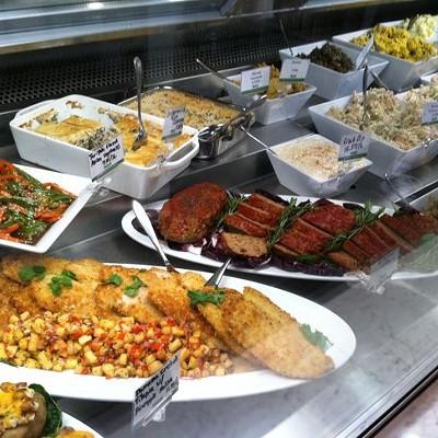 Reid's Fine Foods - Myers Park - Charlotte, NC - Yelp