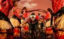 Relish rhythm in Spirit of Uganda