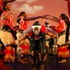 Relish rhythm in Spirit of Uganda