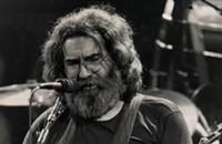 Remembering Jerry Garcia