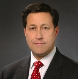 Republican mayoral candidate Scott Stone