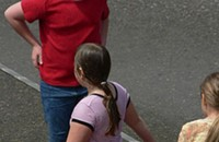 Research links food-insecure mothers to childhood obesity