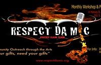 Respect Da Mic