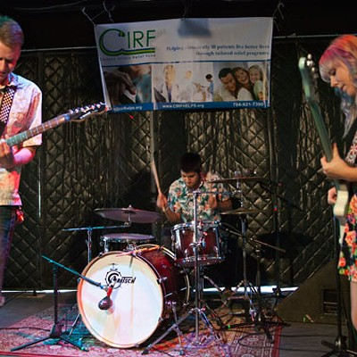 Reverb Fest at Neighborhood Theatre, 5/17/14