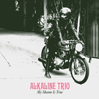 Review: Alkaline Trio's <i>My Shame is True</i>