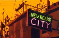 Review: New Beard's <i>New Beard City</i>