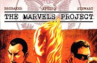 Review of <i>The Marvels Project No. 1</i>