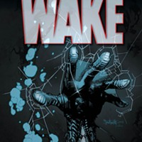 Review: Scott Snyder's The Wake a game-changer for all its genres