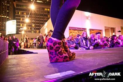 Revolution's Fashion Theatre 2011