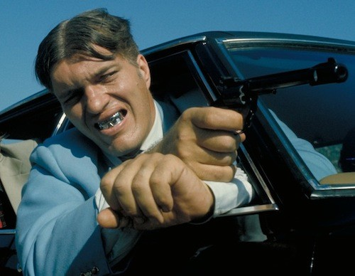 Richard Kiel, a.k.a. Jaws in two James Bond adventures. (Photo: MGM)