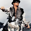 Kid Rock ignores critics, scores first number one record