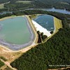 What's the status of Charlotte's high-hazard coal ash ponds?