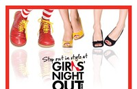 Upcoming: Girls' Night Out