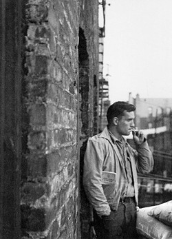 PENGUIN BOOKS - ROAD WARRIOR: Jack Kerouac