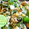Recipe: Roasted Vegetable Quinoa Salad
