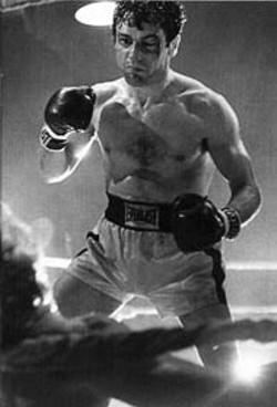 MGM/UA - Robert De Niro in Raging Bull