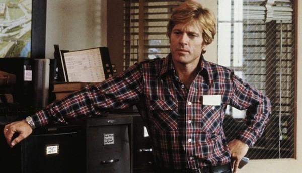 Robert Redford in Brubaker (Photo: Fox)