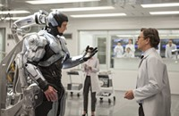 Weekend Film Reviews: <em>RoboCop; Winter's Tale; The Past; The LEGO Movie</em>