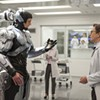 Weekend Film Reviews: <em>RoboCop; Winter's Tale; The Past; The LEGO Movie</em>
