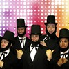 Rock out at <em>Abraham Lincoln's Big, Gay Dance Party</em>