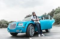 Custom car fans steer vehicles for change