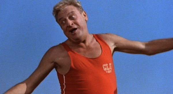 Rodney Dangerfield in Back to School (Photo: MGM)