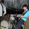 Roomrunner at Snug Harbor tonight (1/4/2013)