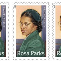 Rosa Parks, now and forever