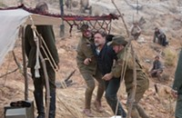 <i>The Water Diviner</i>: Russell's brand
