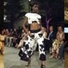 Charlotte NC Fashion Week: Recap of Day 2