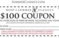 Sale of the day: Summer Classics