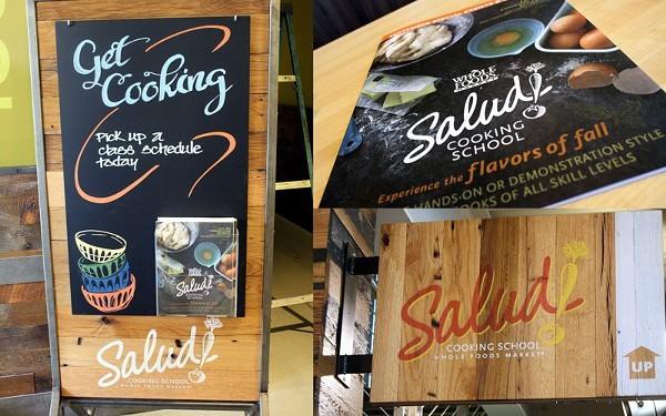 Salud! Cooking School